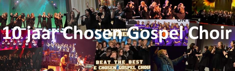 Chosen Gospel Choir