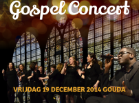 Chosen Gospel Choir en Sharon Kips