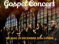 Chosen Gospel Choir en Sharon Kips